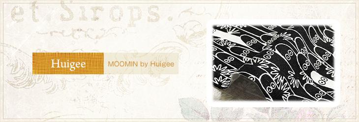 MOOMIN by Huigee