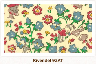 Rivendelt 92AT