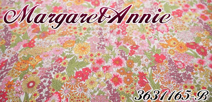 Margaret Annie 3631165 BE