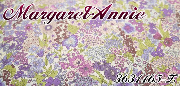 Margaret Annie 3631165 ZE