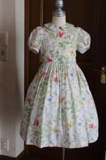 No.166 シンデレラのドレス♪