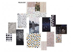 #04 Polka Sky – リバティプリント2016年春夏柄デザインストーリー