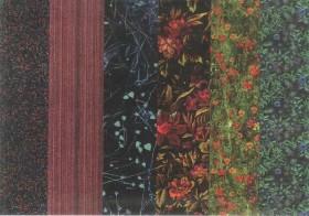 #06 デジタル Digital  – リバティプリント2012年秋冬柄デザインストーリー
