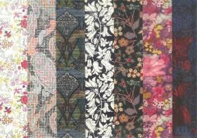 #04 装飾 Embellishment ―リバティプリント2012年秋冬柄