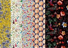 #03 18世紀  – リバティプリント2015年秋冬柄デザインストーリー