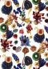 【2017年秋冬柄】 LIBERTYリバティプリント・国産タナローン生地 <Floral Earth>(フローラル・アース)3637251-17A