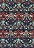 【メルシー限定色】LIBERTYリバティプリント・国産タナローン生地 <StrawberryThief>(ストロベリー・スィーフ)3635061-J17F